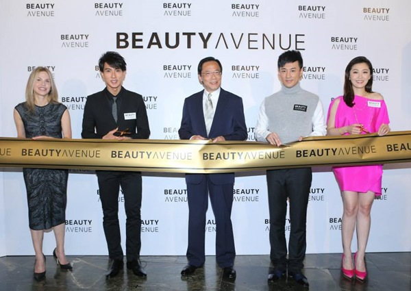 Beauty avenue katerina Beauty avenue fashion style fun