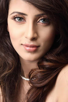 Model Actress Bidya Sinha Mim
