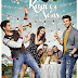 Kapoor and Sons First Look Poster