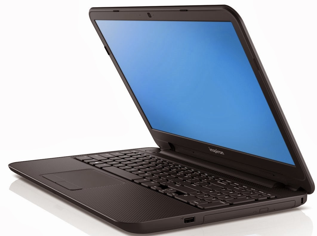 Dell Inspiron 15R 5520 Review