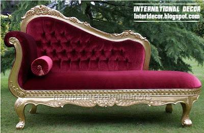 luxury outdoor sofa design luxury glided sofa red design