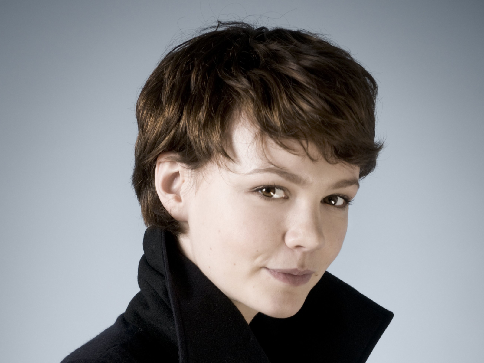 2011 hairstyles pictures carey mulligan hairstyle