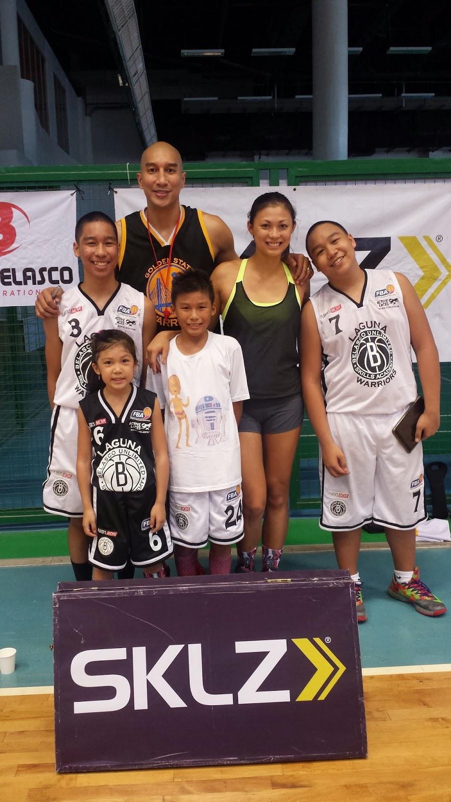 Belasco Family