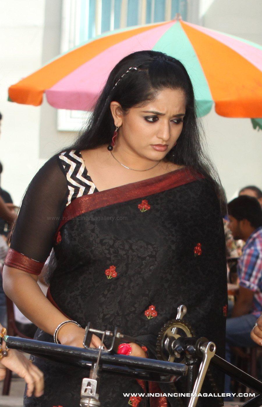 Malayalam Actress Kavya Madhavan Latest Photos | HD