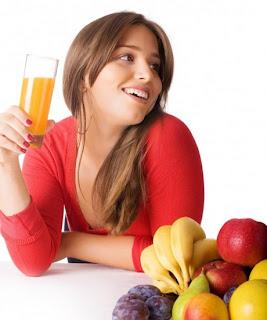 Juice For Breast Enlargement