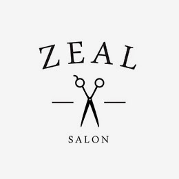 Hair By Zeal Salon