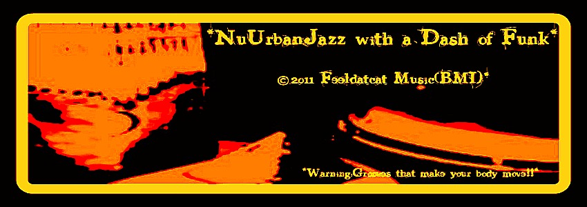 NuUrbanJazz with a Dash of Funk!!