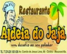 RESTAURANTE ALDEIA DO JAJÁ