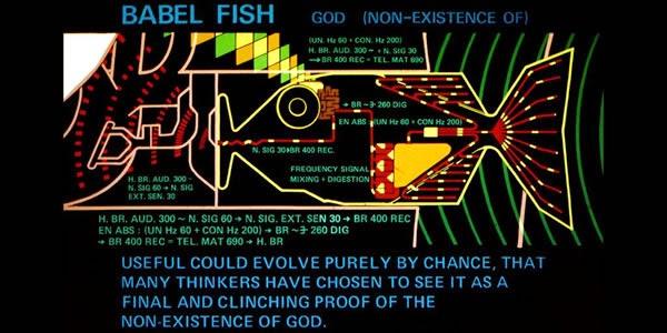 Babel fish - Wikipedia