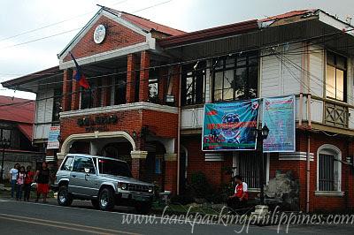 bolinao pangasinan town hall