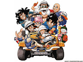 #8 Dragon Ball Wallpaper