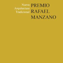 Página Web del Premio Rafael Manzano Martos