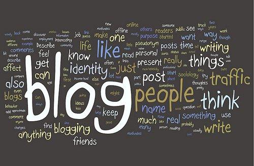Kenapa sih dengan Blog saya Ini?