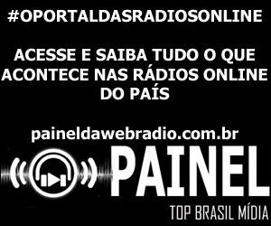 PAINEL DA WEBRADIO