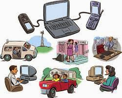 ความรู้เบื้องต้นเกี่ยวกับเทคโนโลยีสารสนเทศ การสื่อสาร และระบบเครือข่าย