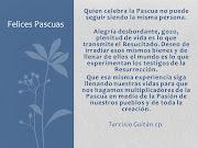 FELICES PASCUAS 2013. Publicado por IMSP Colombia en 06:56 pascua imps tacho