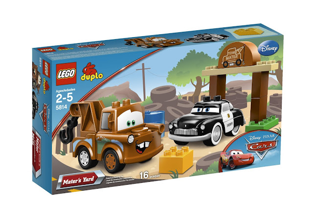 Best Friend Line Mater Cars