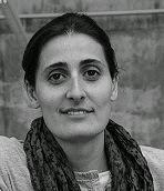 Teresa Rubio Lara, profesora en el curso superior de Documentación