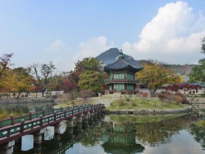 Gyeongbokgung Palace in Seoul - etravelsense