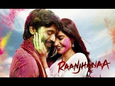 Raanjhanaa Lyrics Title Song Lyrics 2013
