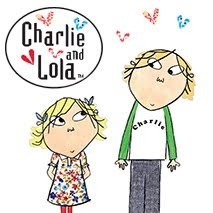 CHARLIE AND LOLA VIDEOS