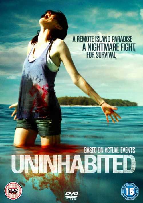 Ver Uninhabited (2010) Online