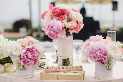 Ashley Elizabeth Floral Design & Styling
