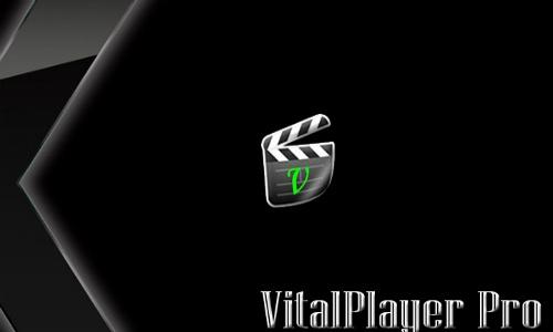 Android Puerto Rico APR: VitalPlayer Pro v.2.0.5