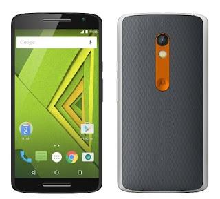 Motorola Moto X Juego