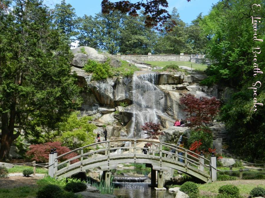 Maymont home & gardens, Richmond, Virginia