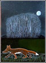 The Luffenhall Fox