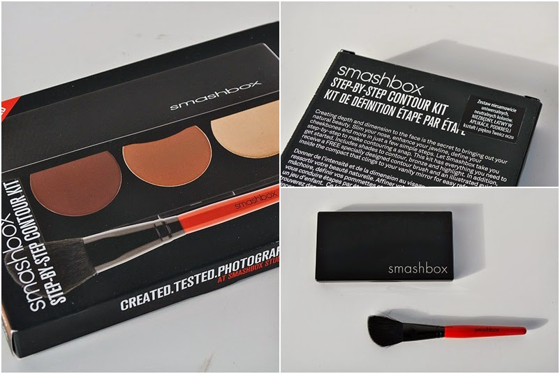 SMASHBOX - CONTOUR KIT