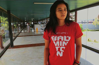 Lima Atlit Wanita Paling Cantik di Indonesia