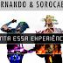 Gravação DVD Fernando & Sorocaba