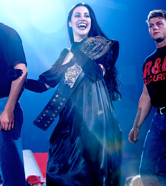Daffney - The Original Psycho