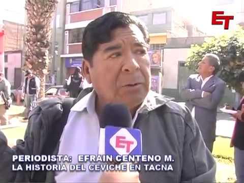 HOMENAJEARLO LEYENDO - EL PERIODISTA QUE NO CONOCÍ