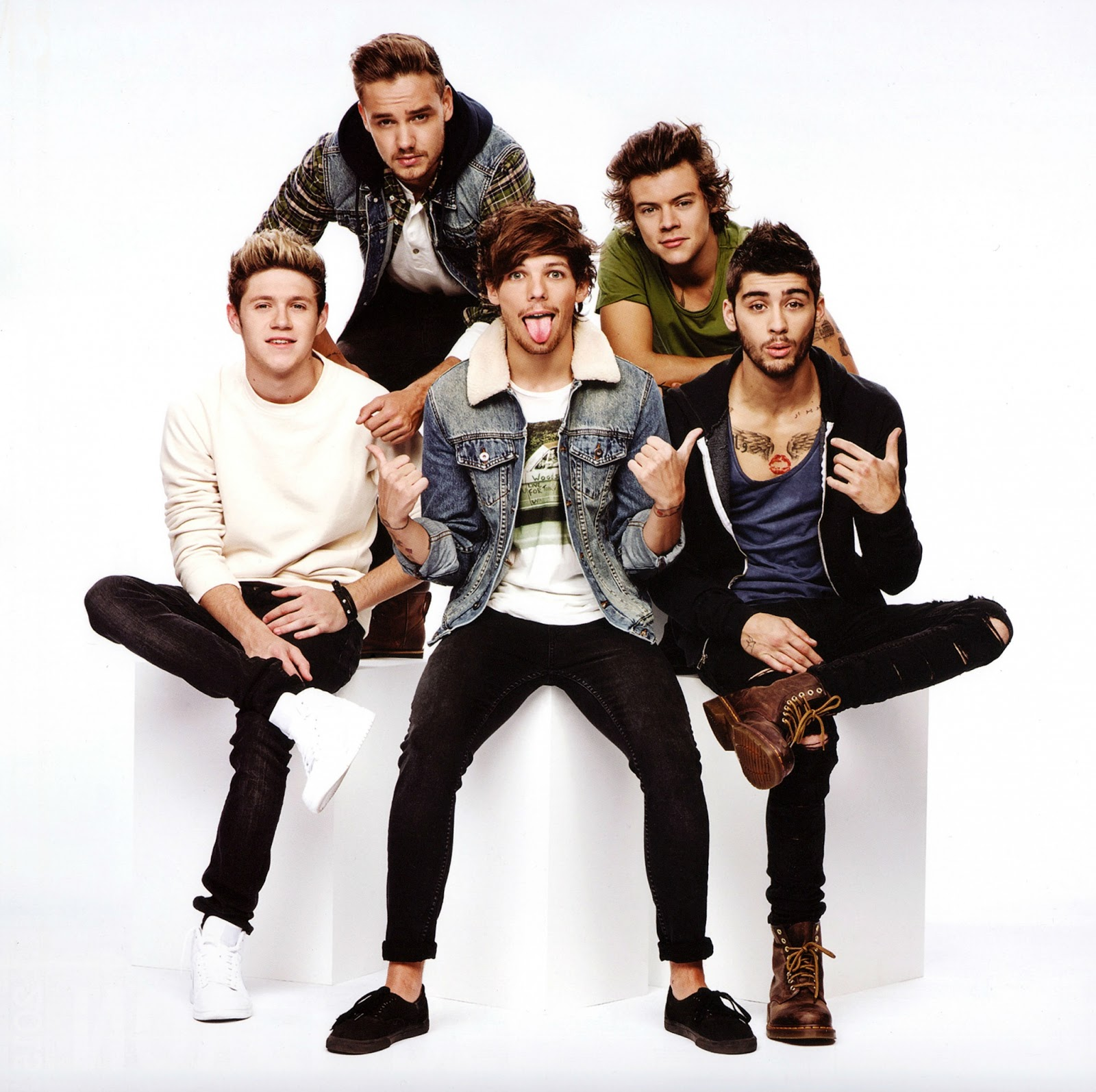 Search Results For One Direction 2015 Calendario