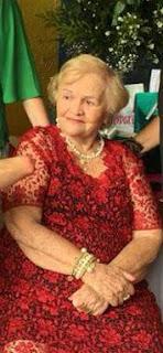 Morre Dona Terezinha Taumaturgo, mãe do prefeito de Reriutaba.