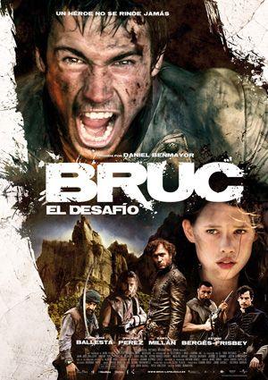 Ver Bruc: El desafío (2010) Online