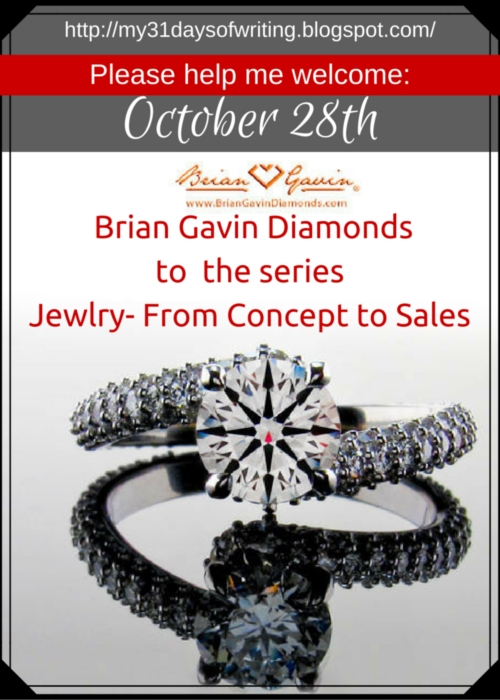 Brian Gavin Diamonds Interview