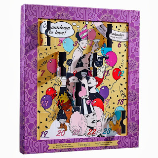 Benefit Countdown to Love Advent Calendar