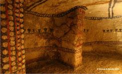 Parque Arqueologico de Tierradentro (Cauca)