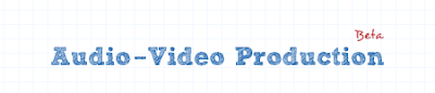 Audio-Video Production Q & A site on the Stackexchange network log