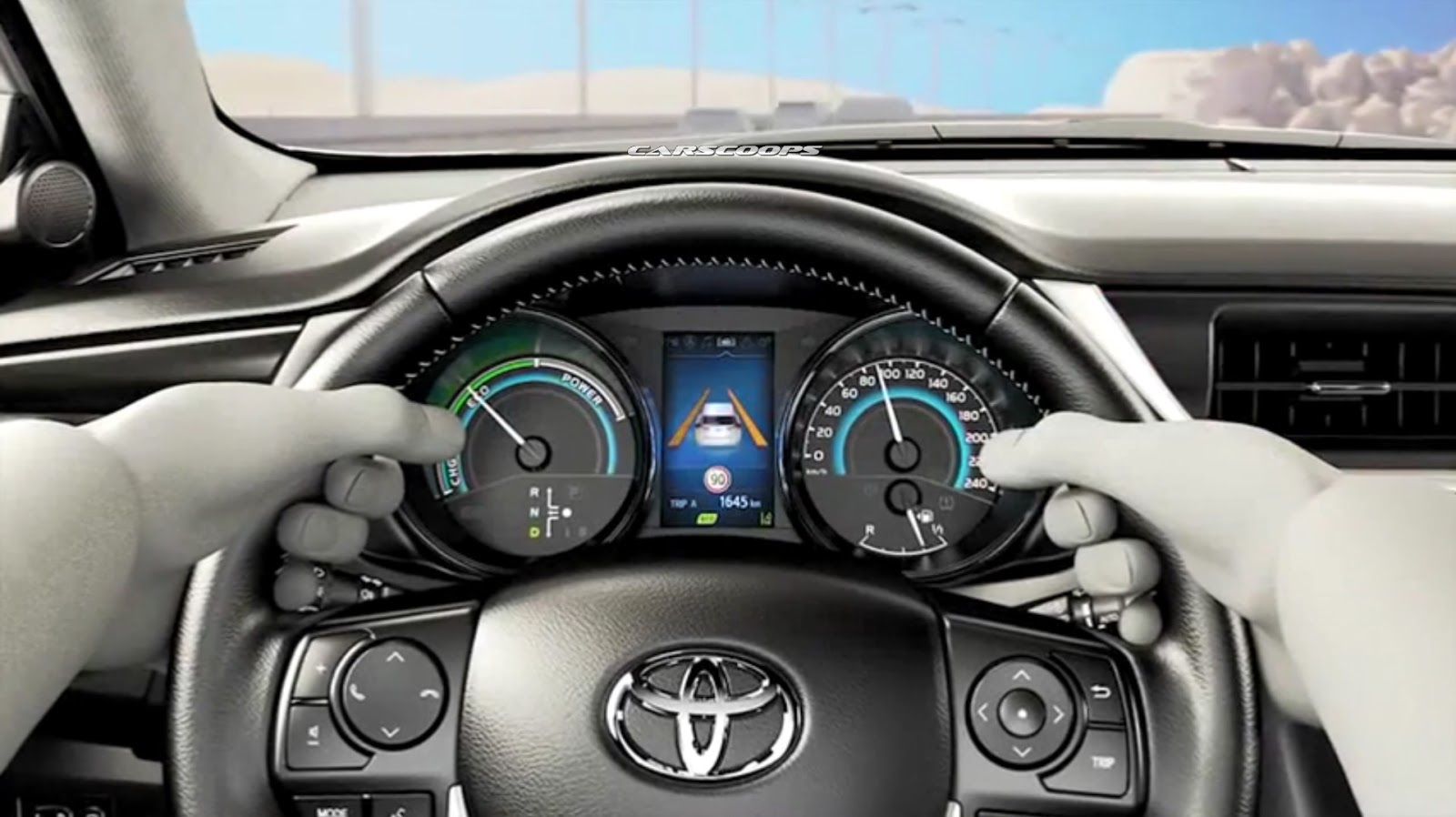 Lexus Is200 Furthermore 2017 Toyota Corolla Interior Furthermore 2017 ...