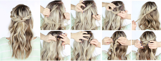 idee capelli natale 2015