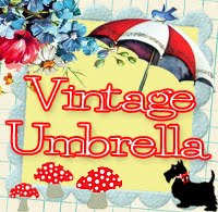My Vintage Umbrella