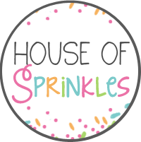 House of Sprinkles