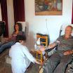 11η εθελοντική αιμοδοσία στο Γεράκι
