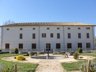 palacio del General Palafox Zaragoza