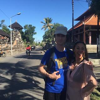 Bona Village. Bali